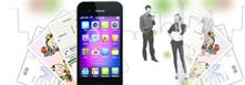 手机网站+APP开发
