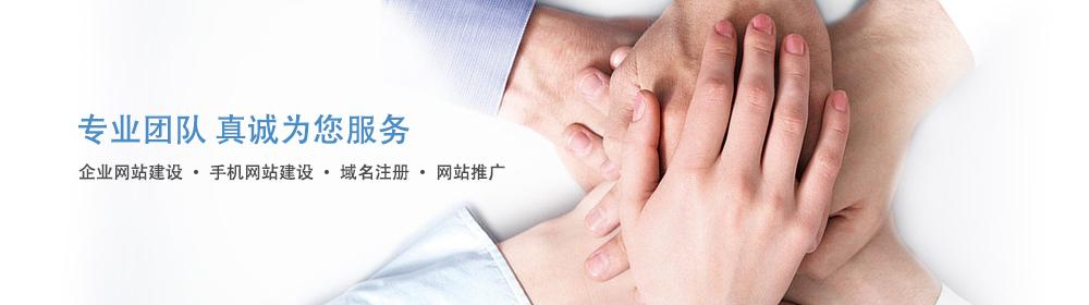 深圳中小企业网站建设